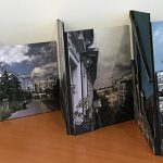 Cranes Over Europe