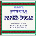 Past Future Paper Dolls