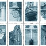 City Stamp Book Berlin